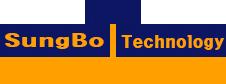 성보테크놀로지(주) 로고